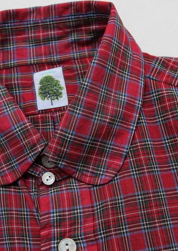 Arbre Light Weight Cotton Cloth RC Tab ROYAL STUART (4)
