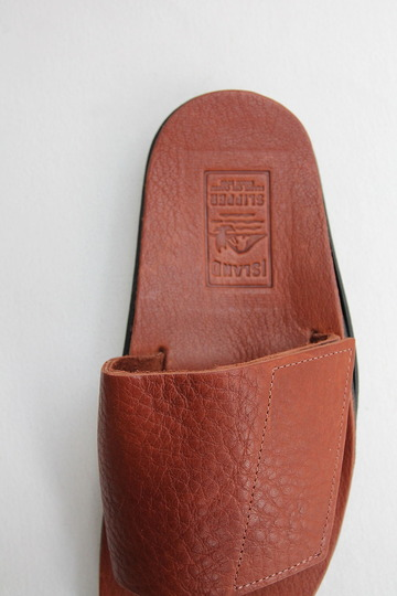 ISLAND SLIPPER Vabh TOBACCO (6)