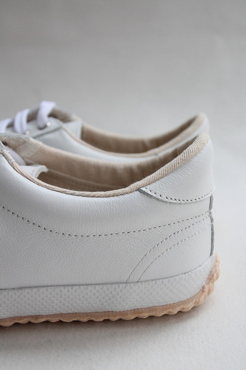 Maccheronian 2039 Selected Leather WHITE (8)