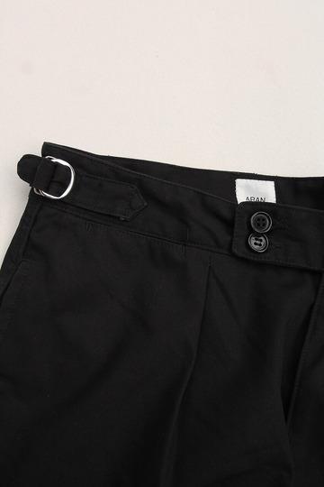 ARAN F L Shorts BL 2 MID NIGHT (2)