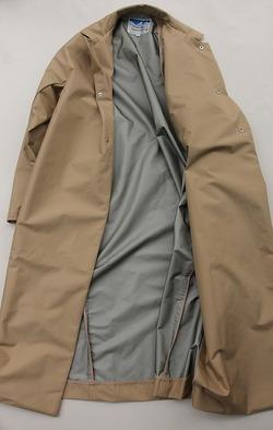 Powderhorn PH Coat L BEIGE (5)