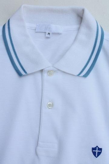 Cita Line Polo WHITE (3)