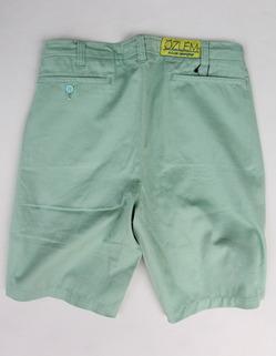 NOUN Twill Shorts P GREEN (5)
