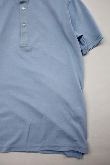 Ring Dress Polo SAX (4)