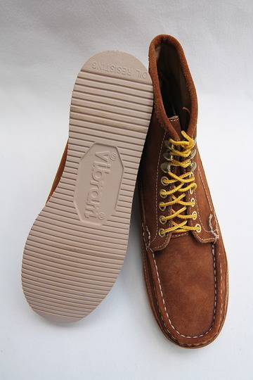 Beautifical English Moc Suede (6)