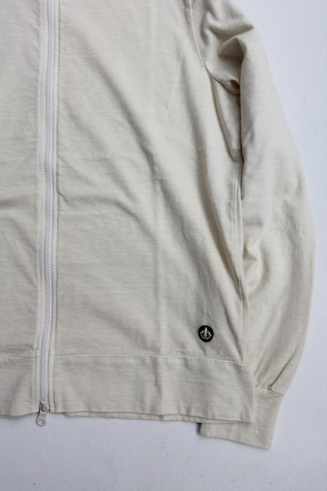 CANDIDUM Truck Jacket CREAM (3)