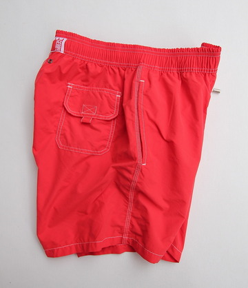 GERRY Sea 100 Shorts ORANGE (2)