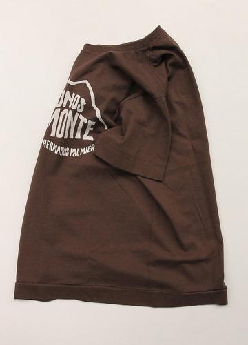 NOUN Pal Monte Tee BROWN (3)