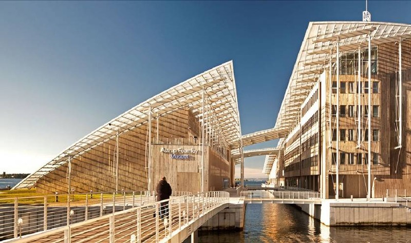 Renzo Piano Building Workshop SmarterParis