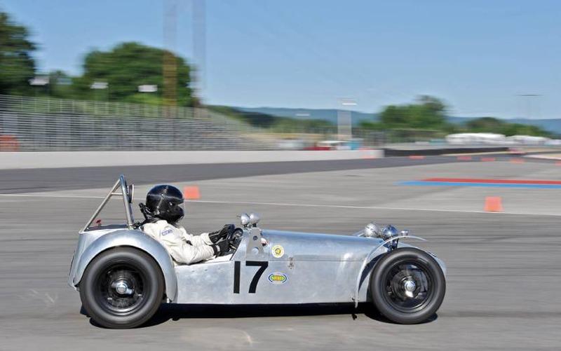 Lotus7 Series1