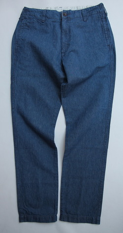 FOB French Work Pants