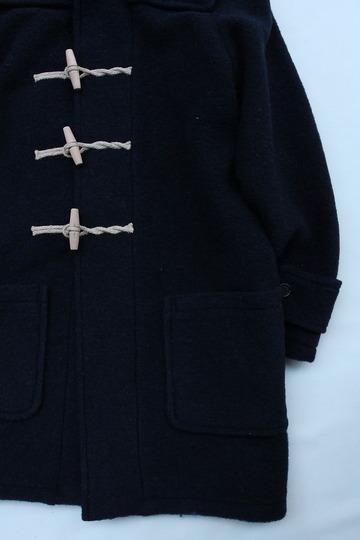 H F and Weaver Marine Coat NAVY (4)