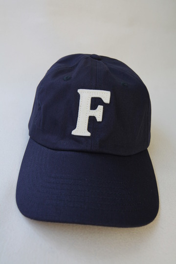 Felco Twill BB Cap NAVY F NATURAL (2)