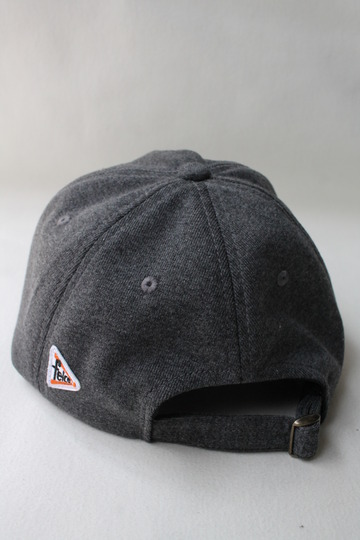Felco Sweat Cap F CHARCOAL HEATHER (4)
