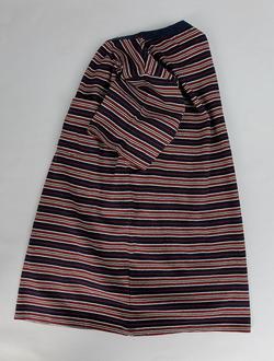 Felco SS Stripe Pocket T Gypsy Border Jersey NAVY (3)
