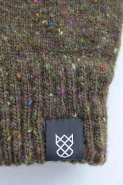 MAKIE of Scotland Glencoe Glove GREEN (2)