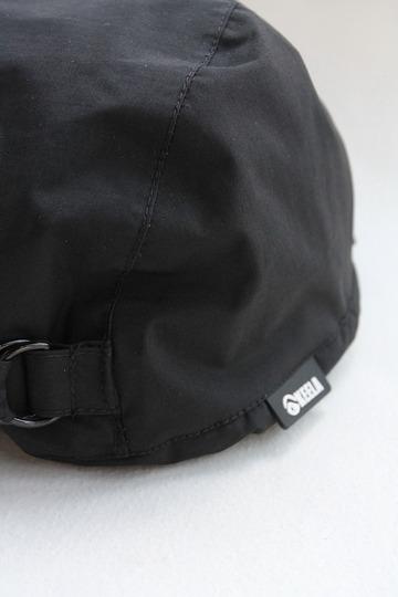 KEELA Pola Cap BLACK (2)
