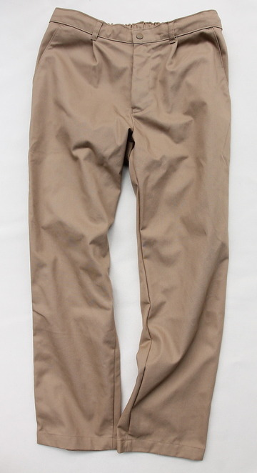 Uniform World Work Long Pants CAMEL (5)