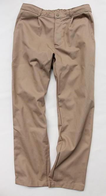 Uniform World Work Long Pants CAMEL (5)