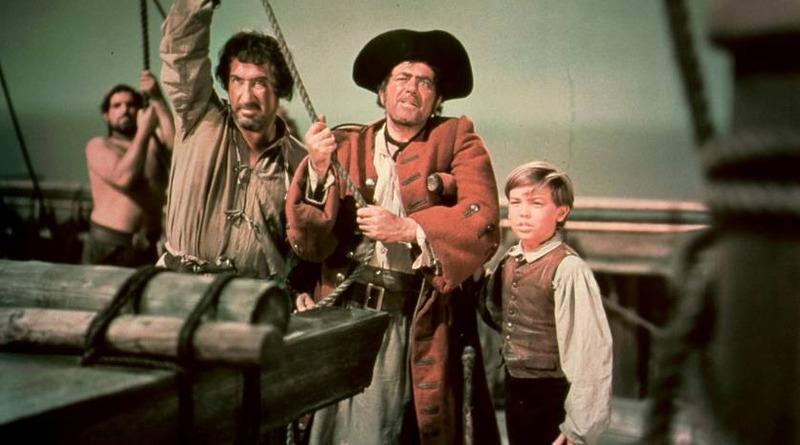 Treasure Island(1950)