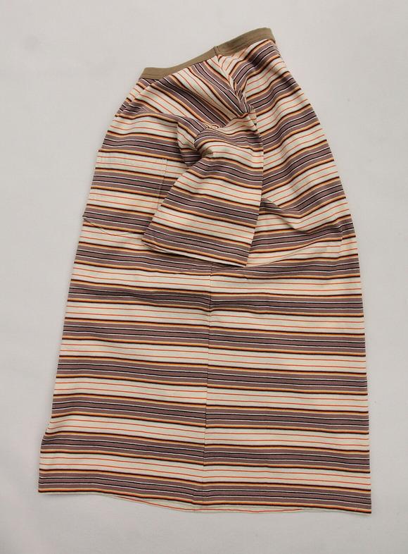 Felco SS Stripe T American Multi Stripe BEIGE (4)