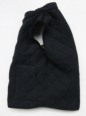 ARMEN Reversible Vest GREY X BLACK (8)