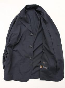 Harriss CARREMAN Shirt Jacket NAVY (5)