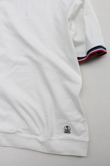 FIDELITY Athletic SS Tee WHITE (3)