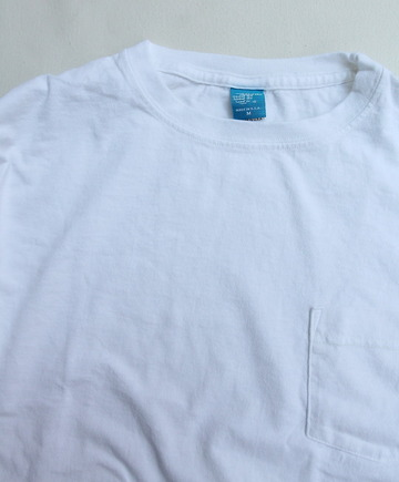 Goodon SS Pocket Tee WHITE (2)