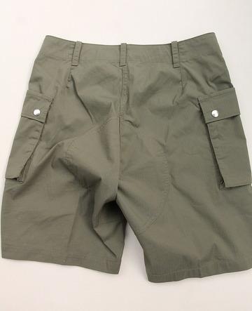 ARAN Field Shorts CT Rip OLIVE (5)
