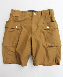 ARAN Field Shorts 6040 V TAN