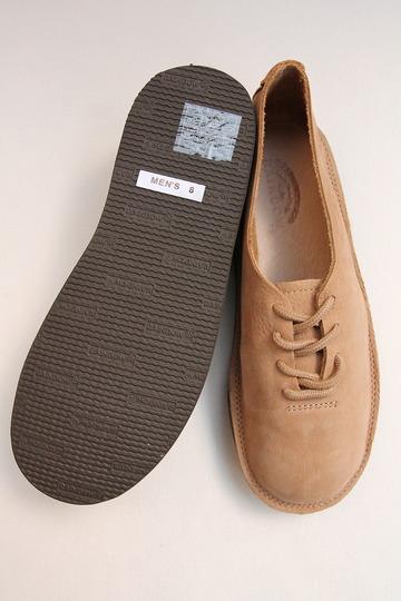 Rainbow Sandals The Mocca Shoe SIERRA BROWN (7)