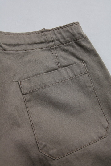 H Wide Easy Chinos TAN (6)