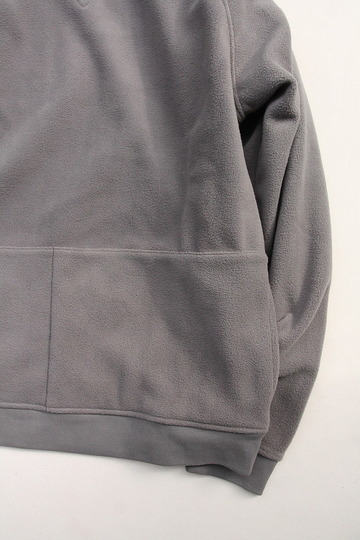 KESTIN HARE Hayamarket Sweat HEATHER GREY (3)