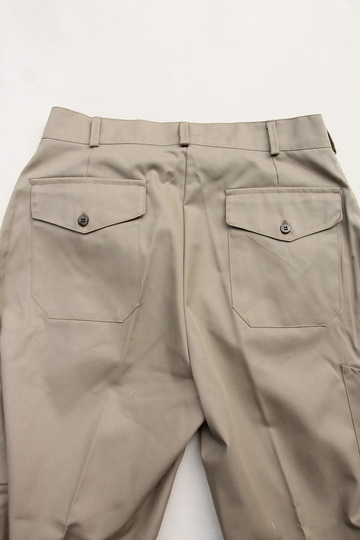 Vecchi Levoro Pantalone GBD Pro 6535 BEIGE (4)