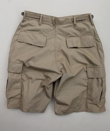 PROPPER BDU Shorts KHAKI (5)