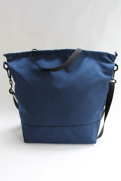 KACI DS Shoulder NAVY