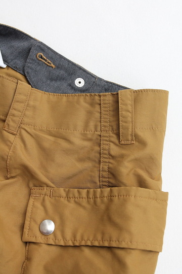 ARAN Field Shorts 6040 V TAN (3)