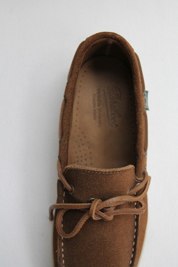 Paraboot Corail CAMEL (5)