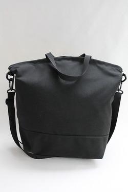 KACI DS Shoulder BLACK