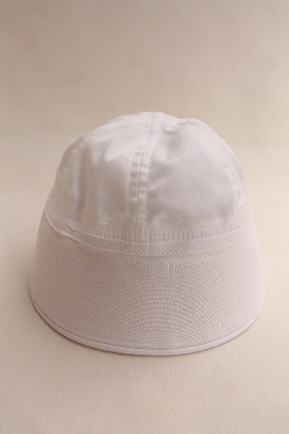 Dead Stock GOB Hat WHITE