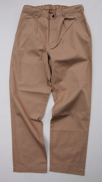 Uniformworld Work Pants CAMEL