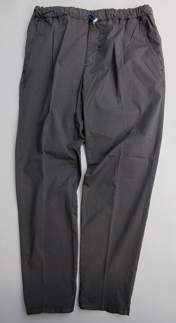 Perfection 17G Streach Easy Pants GREY