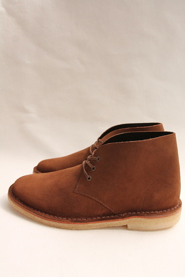 Crown Northampton Desert Boot SNUFF (5)