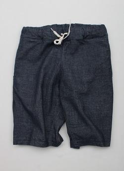 Fob Beach Shorts INDIGO (5)