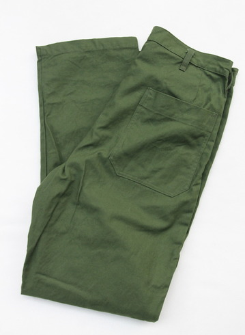 Dead Stock Sweden Army Utility Pants