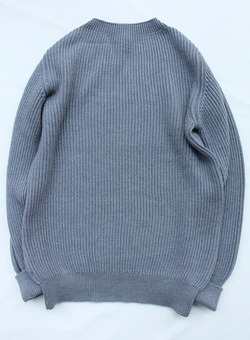 William Lockie  Gents Merino Pullover Crew Neck ALBEMGA