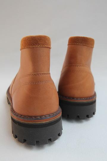 CEBO Monkey Boots II CAMEL (7)
