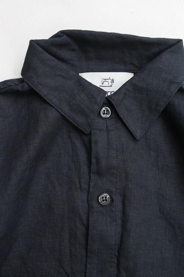 eterno W Pocket Shirts NAVY (2)