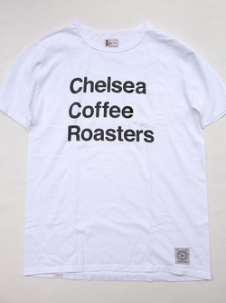 Felco Chelsea Coffee Roasters WHITE